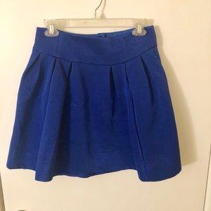 Nanette Lenore Scuba Skirt